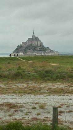 Le-Mont-Saint-Michel Magica