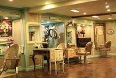 Taylor Taylor Hair Salon in London