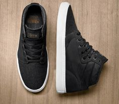 fd598390607ced Vans OTW - Alcon (Jesien 2012) Vans Sneakers