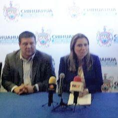 Deja administración de Garfio tres obras sin concluir: Maru Campos   El Puntero