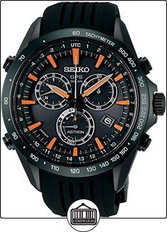 Seiko Astron SSE017J1 Con GPS  ✿ Relojes para hombre - (Lujo) ✿
