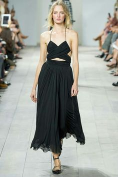 Michael Kors - Spring 2015 (ready-to-wear)