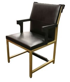 Gilles Bossier Dining Chairs image 4