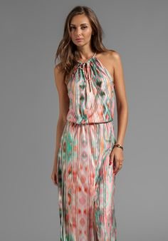Parker Allison Dress in Pink - Revolve Clothing