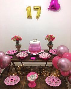 Happy Birthday Wishes Bestfriend, Bff Birthday, 17th Birthday, Birthday Parties, Birthday Party Decorations Diy, Valentines Day Decorations, Flamingo Party, Its My Bday, Fiesta Party