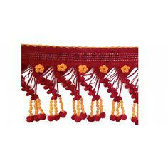 Decorative-Woolen-Toran for your home