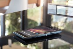 With Xperia SP you'll get a smartphone that lets you experience true design innovation.