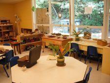 Highland Plaza United Methodist Preschool 4226 Norcross Road, Hixson, TN 37343 Phone: (423) 877-1544
