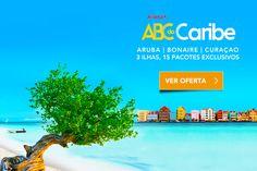 Nosso parceiro Zarpo está com tudo e lançou uma nova promoção com descontos para lá de bacanas para quem quer curtir as merecidas férias em grande estilo.   Dessa vez o destino é o Caribe na promoção chamada ABC do Caribe para viajar a destinos como Aruba, Bonaire e Curaçao.  Nós selecionamos aquelas que consideramos as melhores ofertas da promoção. Confira lá no blog!  http://www.vidadeturista.com/promocoes/promocao-abc-do-caribe-zarpo.html  #promocao #caribe #zarpo #aruba #bonaire #cur
