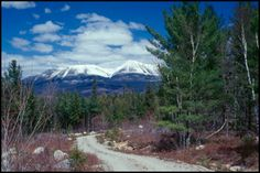 Baxter State Park Day Use Hiking Guide - Northern Maine Recreation - Maine's Internet Resource
