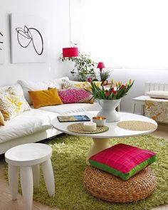 40 M2 | Decorar tu casa es facilisimo.com