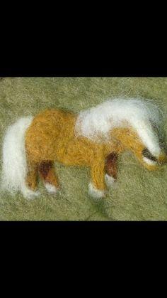 £9.50 horse/pony brooch https://www.etsy.com/listing/228415038/pony-brooch-horse-brooch-foal-brooch