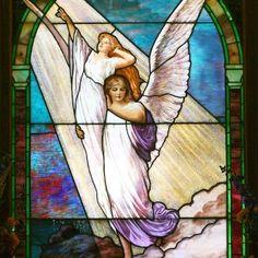 Angels ascending