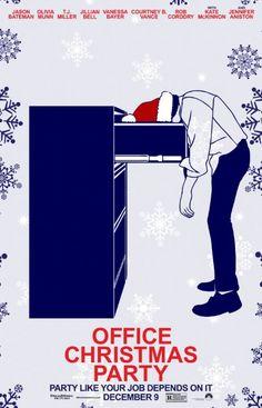 Hivatali karácsony (2016)