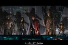 Marvel Studios Head Describes 'Guardians Of The Galaxy' Heroes And Villains In Detail