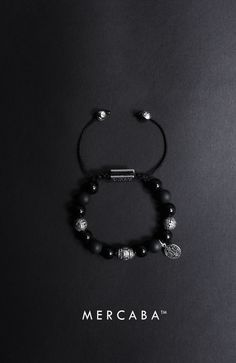 Mercaba Bracelets
