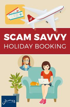 Scam Savvy Holiday B