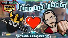 PALADINS - Estoy con VON GAMING - jugando con suscriptores - OB47