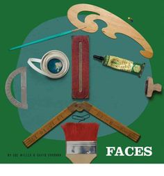 Faces are all around us, everywhere we look. This title offers unusual and creative ways of making faces, using printing, collage, geometric shapes and sculpture. It also offers insight into major modern art movements, including pop art, op art, abstraction, junk art and kinetic sculpture.