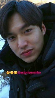 Min_ho #cute
