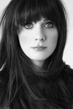 Zoe Deschanel