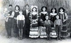 Σαρακατσάνοι: Η προέλευσή τους και η πορεία τους στον χρόνο