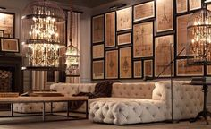 There's nothing quite like chillin on a couch...with a book...to watch a movie...to just sit and think...but it should be comfy and absolutely drop dead gorgeous!! @restorationhardware_  #homedesign #lifestyle #style #designporn #interiors #decorating #interiordesign #interiordecor #architecture #landscapedesign by adesignersmind