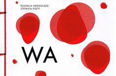 「WA」 #Art #Design #原研哉 #吉岡徳人 #坂茂 #Book #倉俣史朗 #深澤直人 #柳宗理