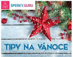 Společnost SBS Trade: Tipy na Vánoce Christmas Ornaments, Holiday Decor, Christmas Jewelry, Christmas Decorations, Christmas Decor