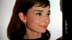 Audrey Hepburn Style: A Look Back At The Icons Best Expressions (PHOTOS, GIFs) | Huffington Post