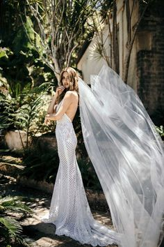 Georgia Young Couture | Jasmine