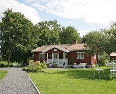 Skafferiet på Helgøya