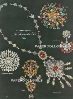 L'Officiel de la Couture et de la Mode de Paris by paperdollgirls,
