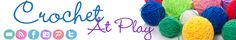 Crochet At Play: 24,500 Free crochet patterns and counting ~ instead of crochetpatterncentral
