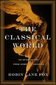 The Classical World: An Epic History from Homer to Hadrian, Robin Lane Fox.  A good overview book of the ancient mediterranean with all the key players you commonly hear painted in a thorough setting of the period. #nonfiction
