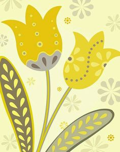 tulip design (paulacorrea1)