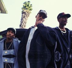 Tha Dogg Pound: Snoop Dogg, Daz & Kurupt