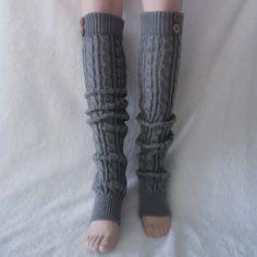 Leg warmers =)