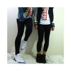 ★Pretty Girl Swag★ ❤ liked on Polyvore