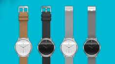 Ticwatch, lo smartwatch che fa paura a tutti - Wired Frog Design, Smart Watch, Gadgets, Trends, Watches, Leather, Accessories, Operating System, Smartwatch
