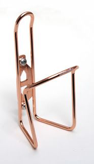 Soma Feed: Copper is the new Black