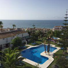 """Julie Ann Bathie - """"The view from Marina Dorada apartments - heaven!"""""""