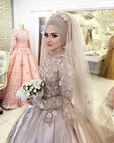 Setri Nur Gelini olmak#setrinur #sunayurtalan #tesettürgelinbaşı #istanbul #gelin #düğün #mutluluk