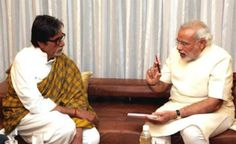 PM @narendramodi pips Amitabh Bachchan to become most followed Indian on Twitter with 22.1 million followers.