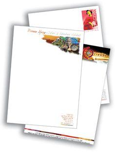 Como fazer papel timbrado - http://www.comofazer.org/empresas-e-financas/como-fazer-papel-timbrado/