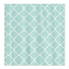Light teal with grey in it