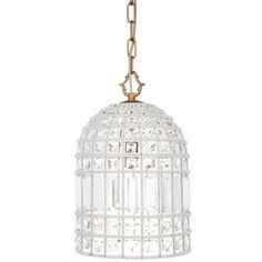 Bella Crystal Pendant Light by Lexington Home. Get it now or find more Tiffany Emporium Ceiling Fixtures at Temple & Webster.