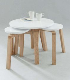 Takka Table and Stool #Stool #Table #Christmas