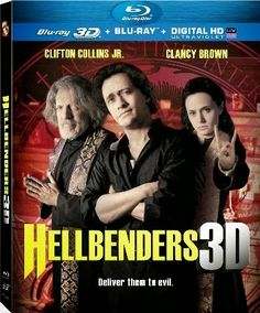 Hellbenders (2012) BDRip 400 MB 400 MB Movie Links