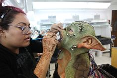 Programs and Courses   Make-up Schools - Make-up Designory (MUD)
